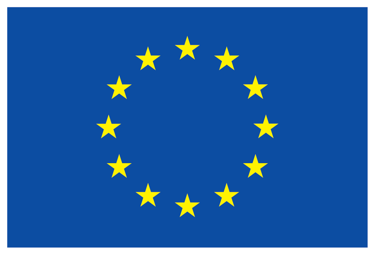 Erasmus Plus / EU Logo