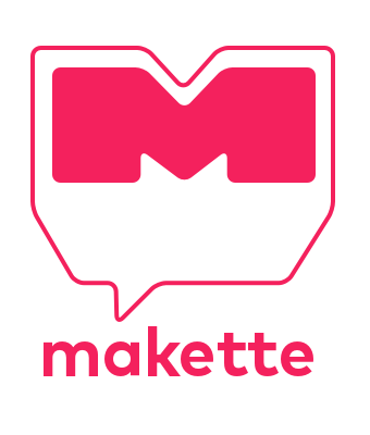 Makette Logo