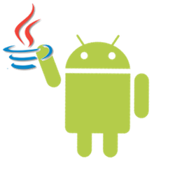 Android Java Logo
